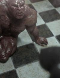 Monster Eater Part 1 Main version Jared999D