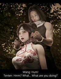 The Fall of Konoha 06 - part 7