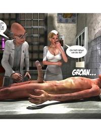 SupaFly Hollys Freaky Encounters - Night Shift Nurse - part 2