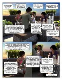 sandlust Big Brother - Part 3