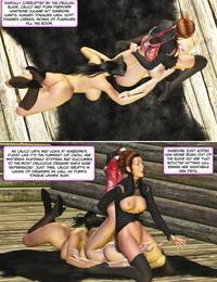 Sex Pets of the Wild West 26 - 33 - part 6
