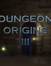 Dungeon Origins 3
